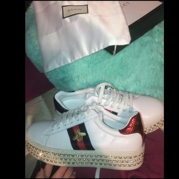 93daccf08da Gucci Shoes - GUCCI Diamond Women s Shoes